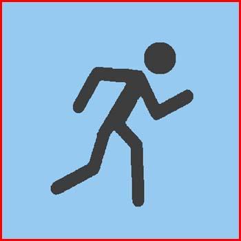 Šport - Fyzická záťaž