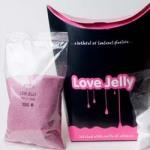 Love gelly